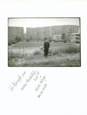 Jugend in Ost-Berlin